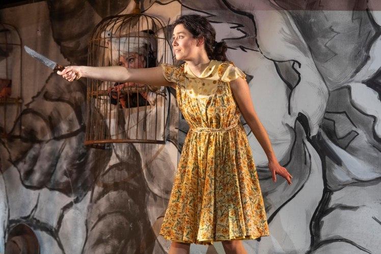 Lange Die Schneekönigin Theater Bonn Gerda Heeschen (2)
