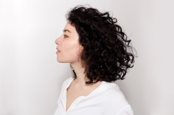 Marie Heeschen, Sopranistin, Annika Nagel Photography, 2019