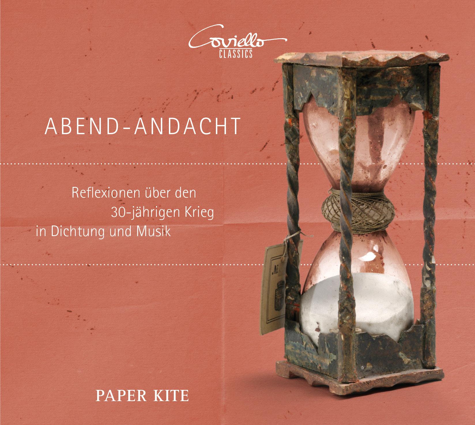 Paper Kite CD Cover